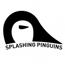 Splashing Pinguins