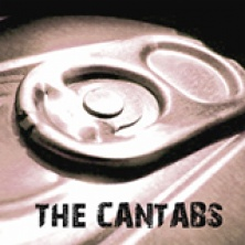 THE CANTABS - pure rock,
