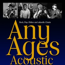 Any Ages Acoustic