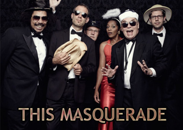 Partyband This Masquerade picture