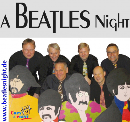 A Beatles Night picture