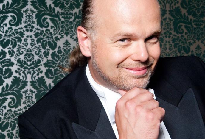 Hans Michael Sablotny