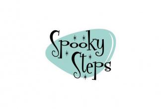 The Spooky Steps