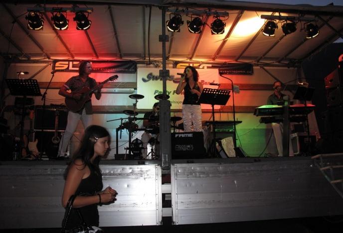 Partyband, Stimmungsband, Dorf und Stadtfeste, Oktoberfste, Hochzeiten, Geburtst