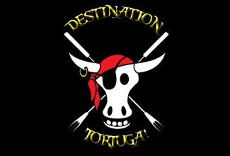 Destination Tortuga