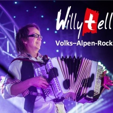 WillyTell Volksrocker