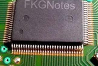 FKGnotes