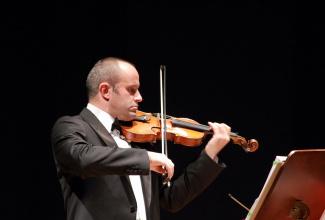 Davide Violino
