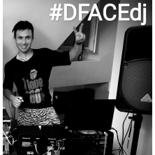 #DFACEdj ... Birthday, Private and Club Party