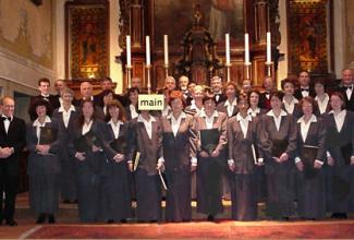 Coro Polifonico Benedetto Marcello